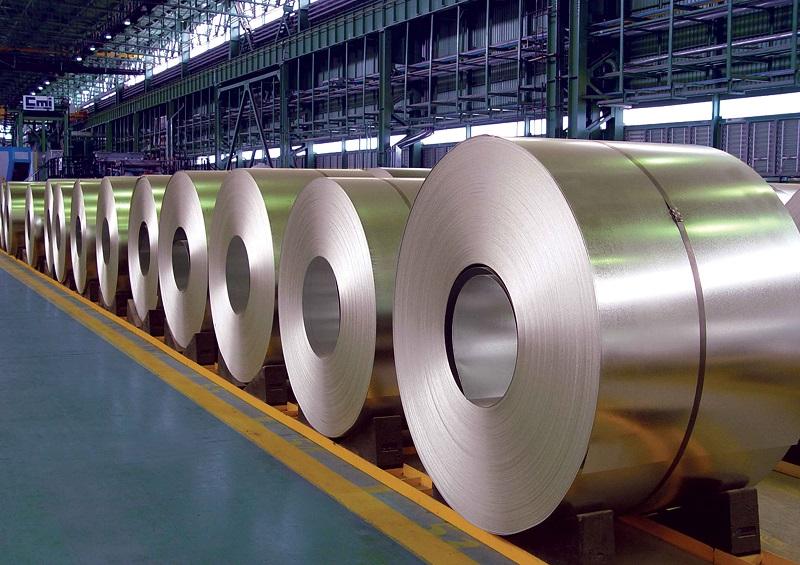 افزایش محصولات ویژه در فولاد مبارکه