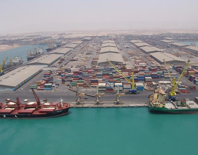 توسعه منطقه ویژه اقتصادی خلیج فارس با افزایش خطوط ریلی