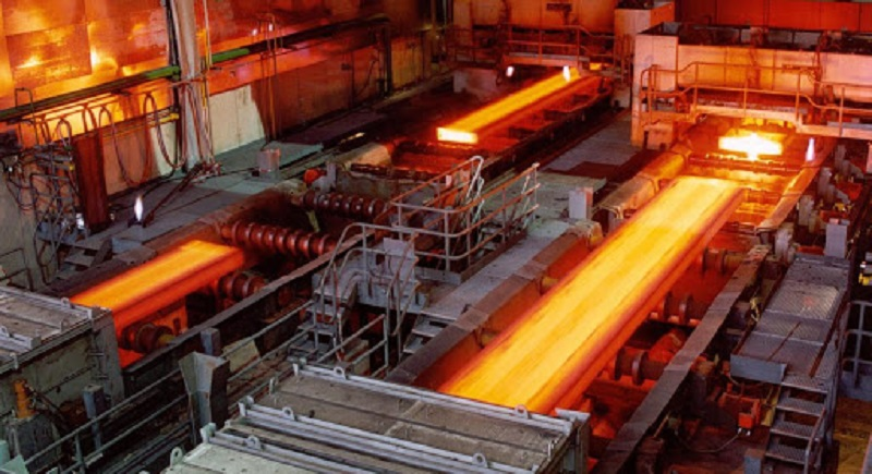 رشد 6 درصدی تولید محصولات فولادی