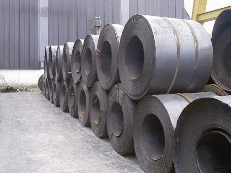 بائو استیل چین نگران مازاد عرضه فولاد