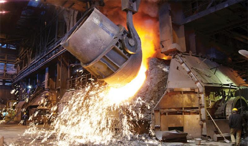 نیاز صنعت فولاد اروپا به سرمایه گذاری 100 میلیارد یورویی