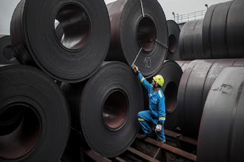 آرامش در بازار محصولات میانی فولادی