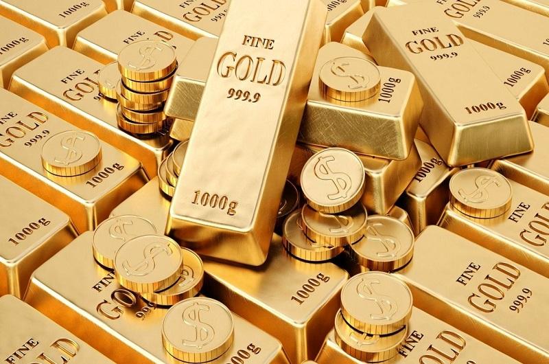 طلا در آستانه یک حرکت بزرگ؟