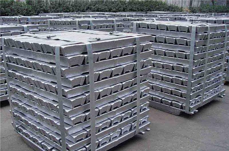 10 کشور برتر تولیدکنندهی فلز آلومینیوم براساس رتبه