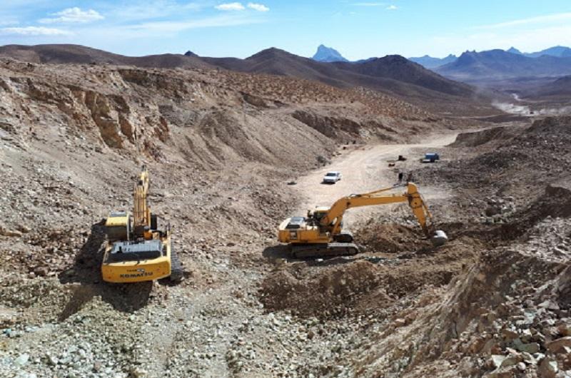 شرکت های توانمند معدنی کرمان در بورس