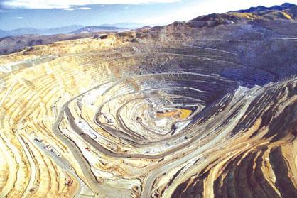 5 درصد صادرات معدنی کشور مربوط به استان خراسان رضوی است