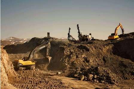 نیاز منطقه آزاد ماکو به نظام مهندسی معدنی مستقل