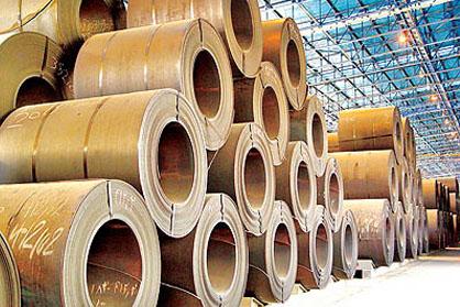 تامین مالی ۱۰ هزار میلیارد ریالی فولاد مبارکه در بورس کالا