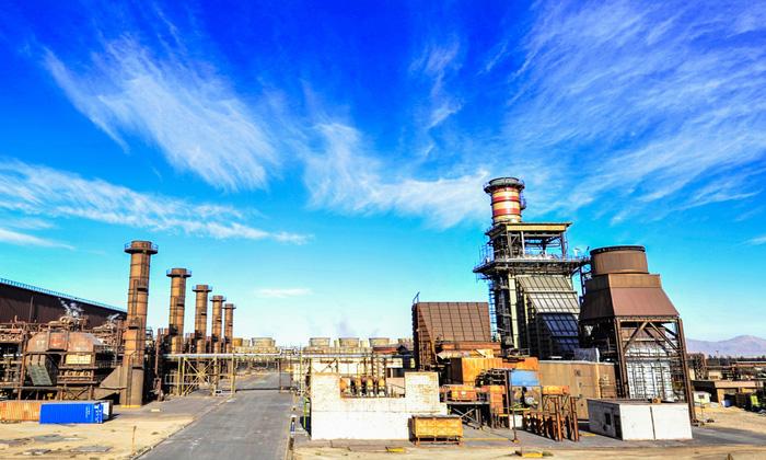 فولاد مبارکه؛ سازمانی مسئولیتپذیر در حوزه محیط زیست