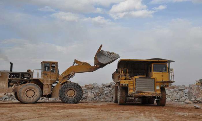 «شرکت فولاد سنگ» در مسیر صنعت سبز و توسعه پایدار