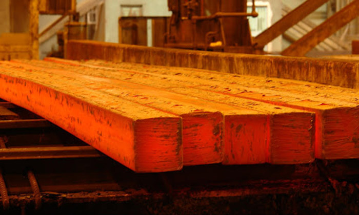شمش فولاد در نوسان قیمتی