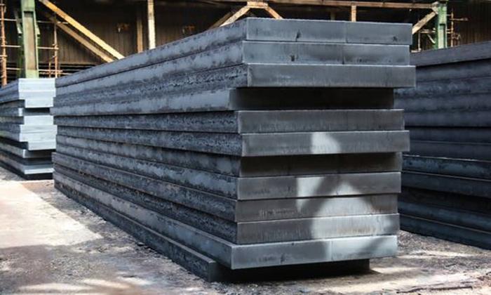 تولید تختال گوره به جاسک یک افتخار ملی در بخش فولادسازی کشور بود