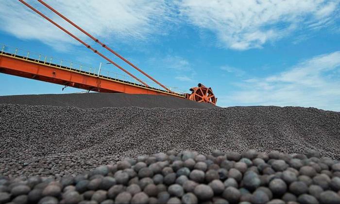 افزایش 6 درصدی تولید کنسانتره آهن شرکتهای بزرگ