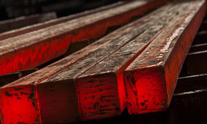 ریزش قیمتی شمش فولاد در بازار