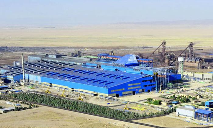 رشد ۱۱۸ درصدی فروش فولاد خراسان در ۵ ماهه اول ۱۴۰۰