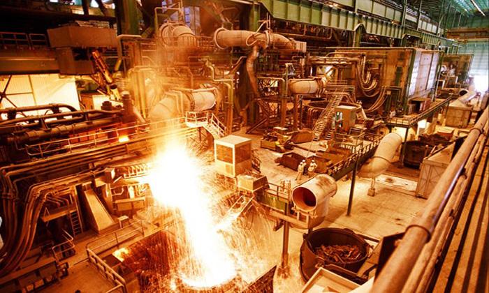 ایران سهم ۶۱ درصدی تولید فولاد را به خود اختصاص داد