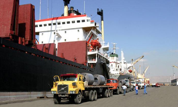 توقف صادرات فولاد ایران به افغانستان