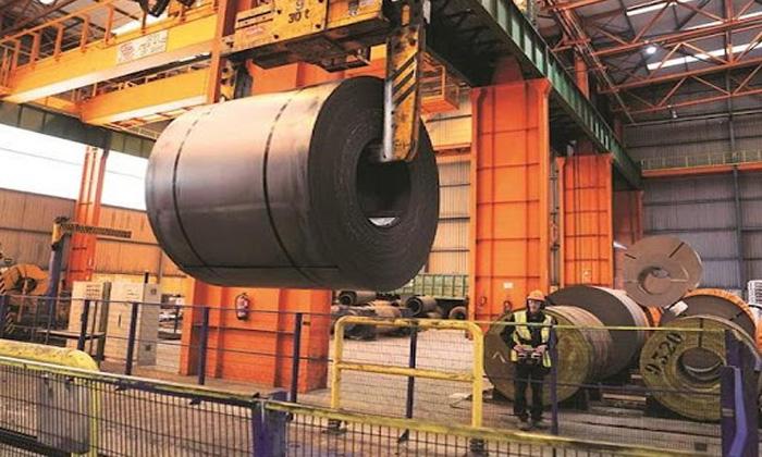افزایش صادرات فولاد با وجود کاهش تولید