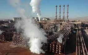 کاهش تولید به علت قطع برق در فولاد اسفراین