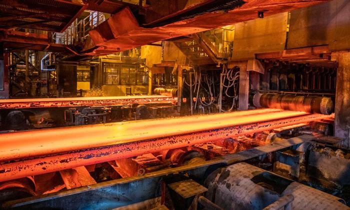 فولاد مبارکه ارزنده ترین شرکت فولادی ایران است